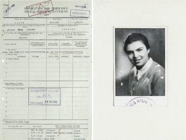 Recherche dans les archives en ligne