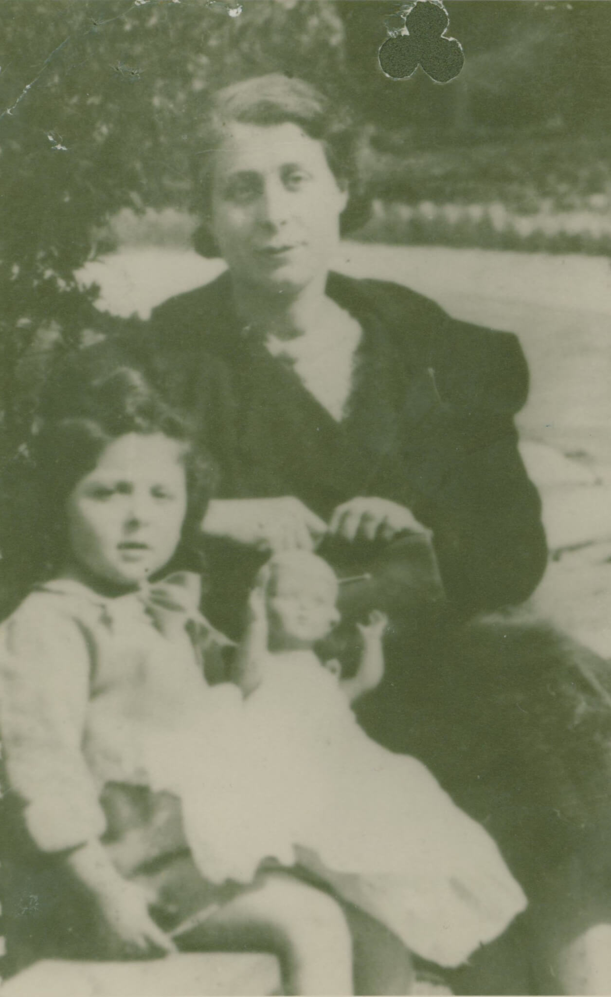 Sarah Talvi