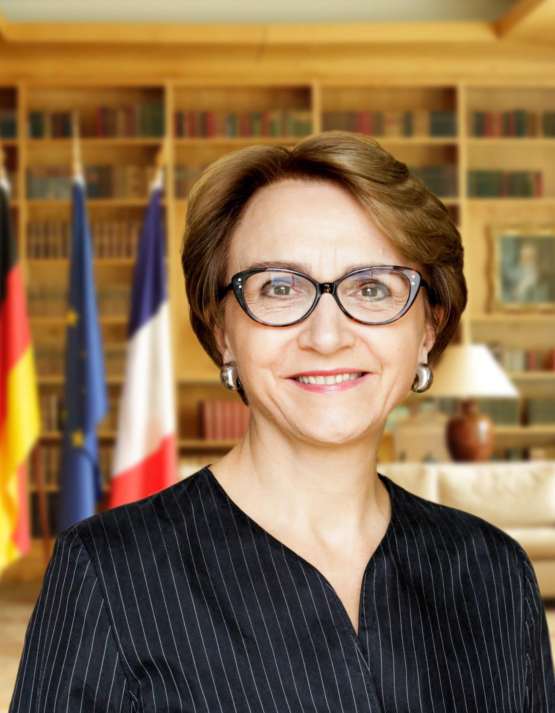 Anne-Marie Descôtes