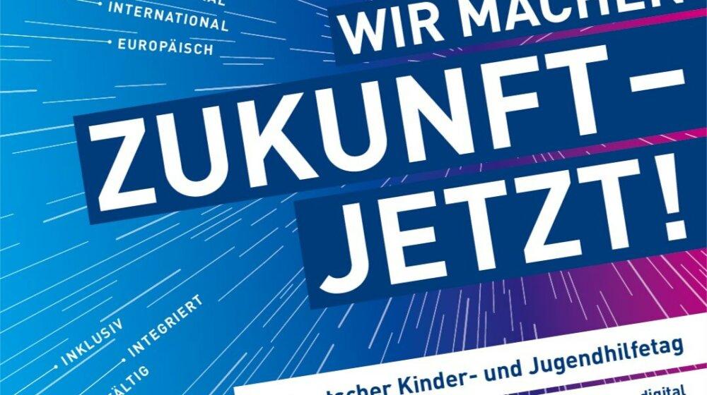 Europas größter Jugendhilfegipfel 2021