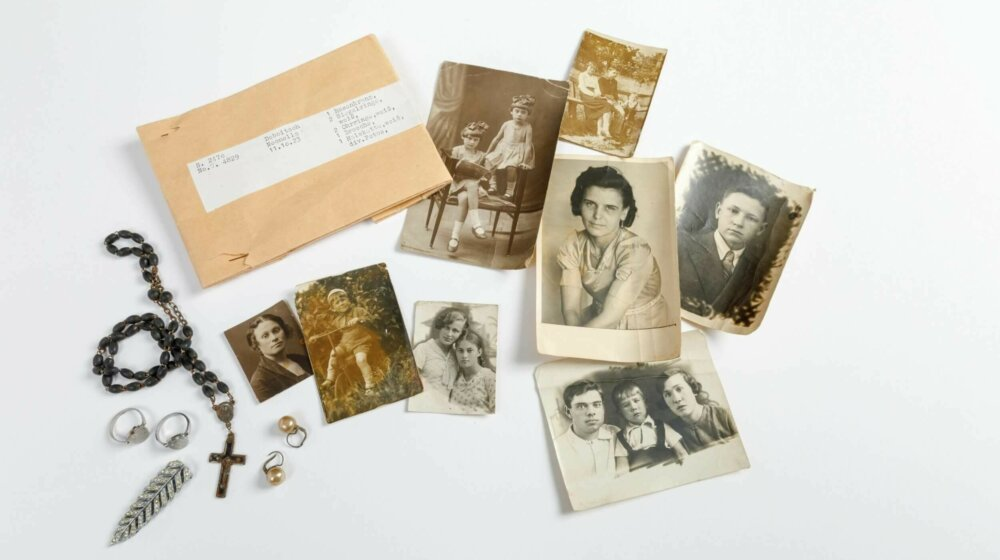The Arolsen Archives are helping families in Russia to search for information on victims of Nazi persecution