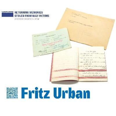 The Exhibition #StolenMemory in Innsbruck