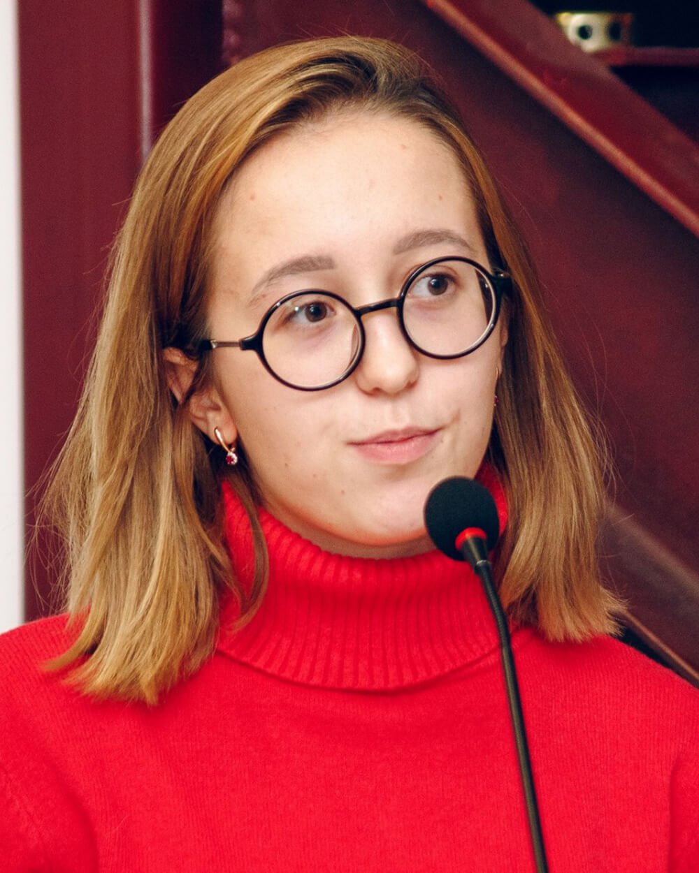 Эвелиной Руденко