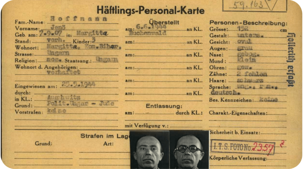 Museum Auschwitz-Birkenau: Tausende Identitäten rekonstruiert