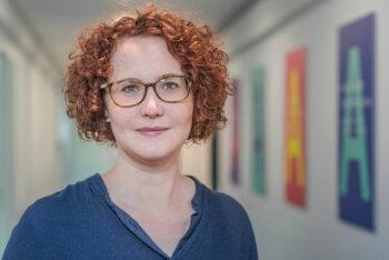 Dr. Kerstin Hofmann