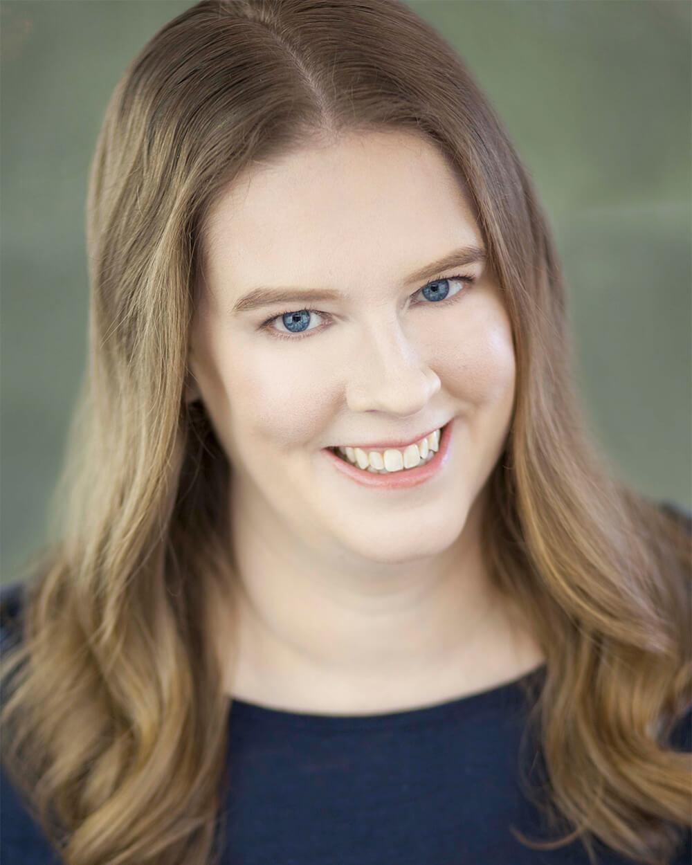 Megan Cameron