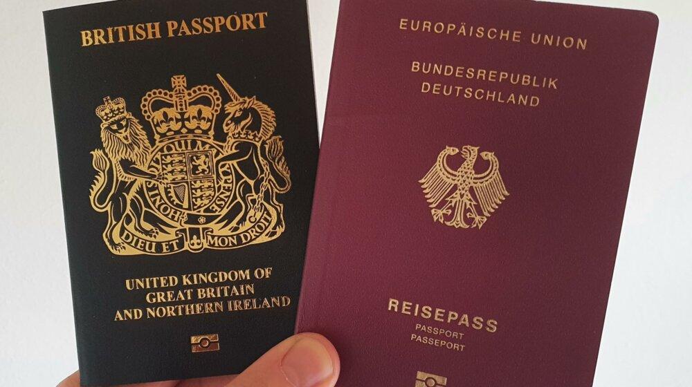 Deutsche Staatsbürgerschaft für Nachfahren von NS-Verfolgten