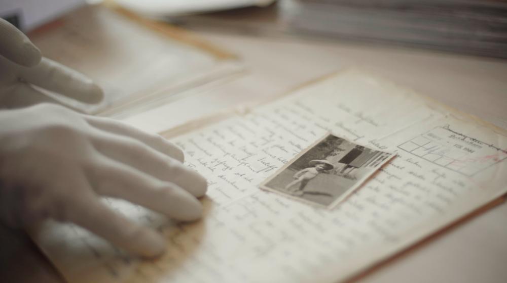 85 Jahre Lebensborn: Arolsen Archives übernehmen Sammlung